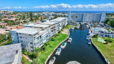 Deerfield Beach Condo For Sale: 1501 SE 15th Court #102