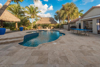 Boca Raton Single Family Home For Sale: 1371 NW 13th Way
