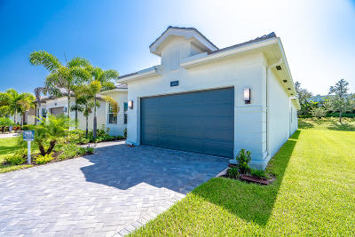 boynton beach Single Family Home For Sale: 12632 Crested Butte Avenue