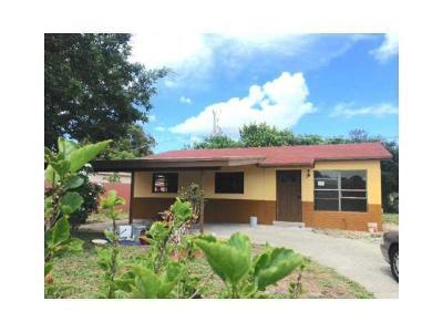 Deerfield Beach FL Rental For Rent: $1,700