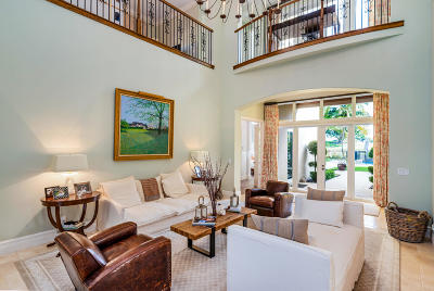 Wellington Single Family Home For Sale: 12290 Sunnydale Drive