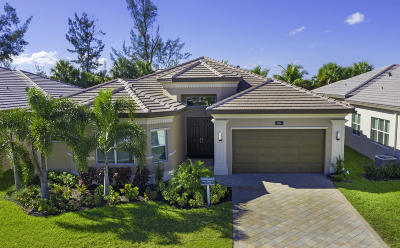 boynton beach Single Family Home For Sale: 8194 Pyramid Peak Lane