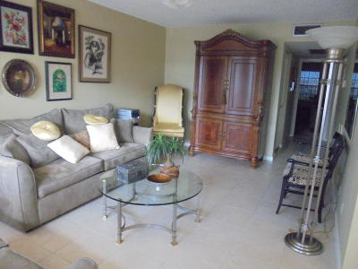 Boca Raton Condo For Sale: 3004 Hythe A