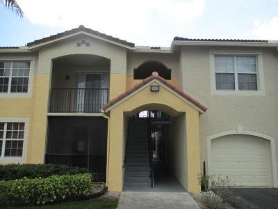 Delray Beach Condo For Sale: 15145 Michelangelo Boulevard #15-105