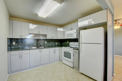 Boca Raton Condo For Sale: 2045 Lincoln C #2045 C
