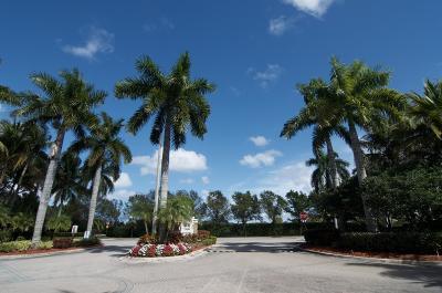 Delray Beach Condo For Sale: 15055 Michelangelo Boulevard #102