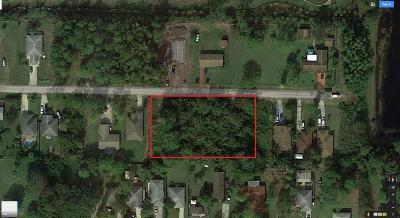Jupiter Residential Lots & Land For Sale: 5 Lots ## Australian Street