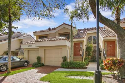Boca Raton FL Condo For Sale: $349,000