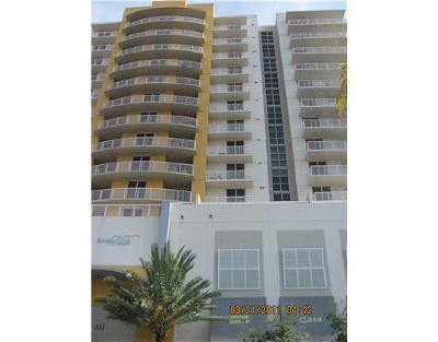 Miami Rental For Rent: 900 SW 8th Street #705