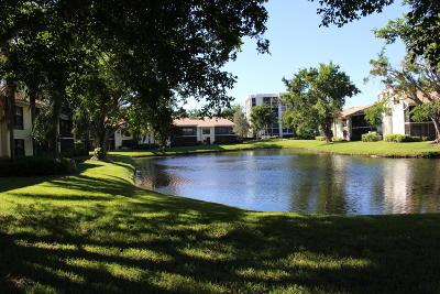 Boca Raton FL Condo For Sale: $19,900