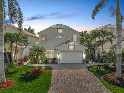 Jensen Beach Single Family Home For Sale: 147 Pepper Lane