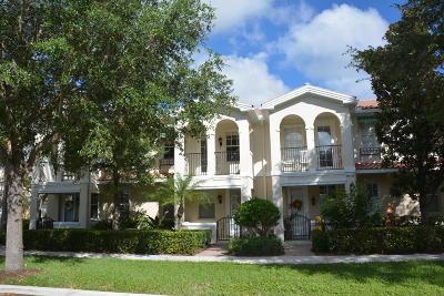 Jupiter FL Townhouse For Sale: $375,000