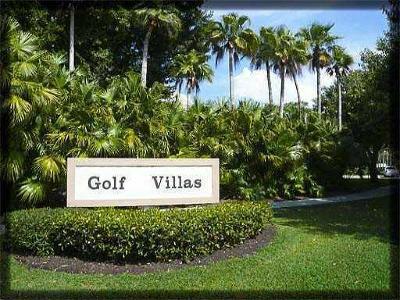 Palm Beach Gardens Condo Contingent: 451 Brackenwood Lane