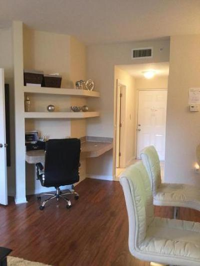 Palm Beach Gardens Rental For Rent: 11010 Legacy Drive #204