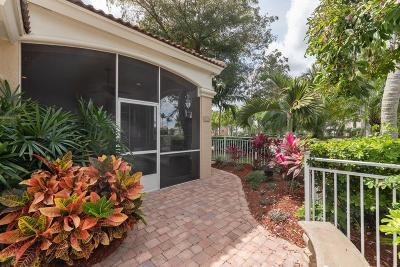 West Palm Beach Single Family Home For Sale: 2410 Sandy Cay