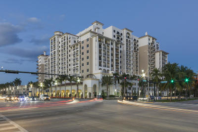 Boca Raton FL Rental For Rent: $2,332