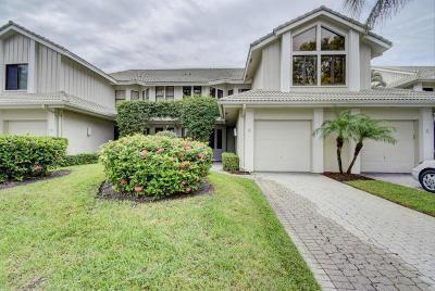 Boca Raton FL Condo For Sale: $420,000