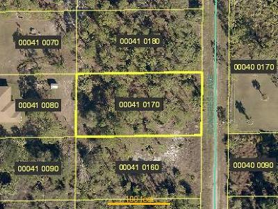 Residential Lots & Land For Sale: 1509 Congress Avenue