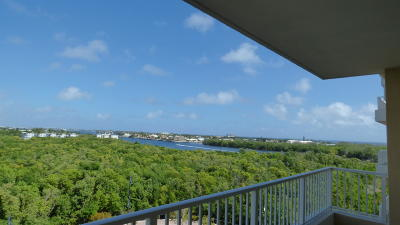 Boynton Beach Condo For Sale: 700 E Boynton Beach Boulevard #704