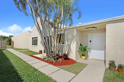 Delray Beach Single Family Home For Sale: 2127 NW 12th Street