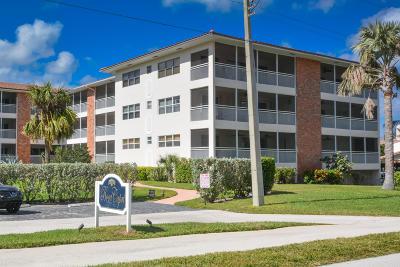 Boca Raton FL Condo For Sale: $339,000