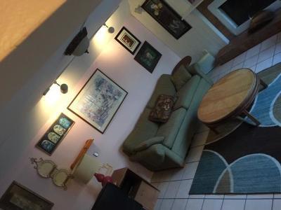 Palm Beach Gardens Rental For Rent: 3548 Gardens East Drive E #A
