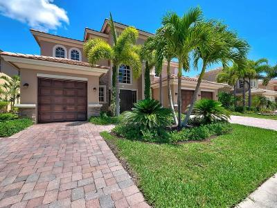 Royal Palm Beach Single Family Home For Sale: 652 Edgebrook Lane