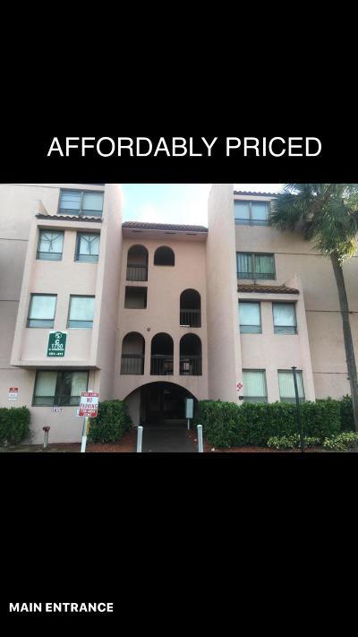 Rental For Rent: 1750 Congress Avenue #406