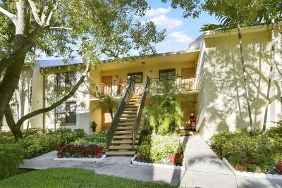 Deerfield Beach FL Condo For Sale: $180,000
