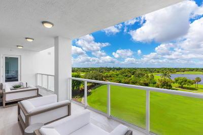 Boca Raton FL Condo For Sale: $3,000,000