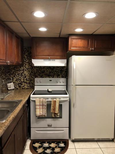 West Palm Beach FL Condo For Sale: $57,500