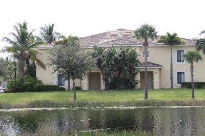 Palm Beach Gardens Rental For Rent: 2814 Grande Parkway #105