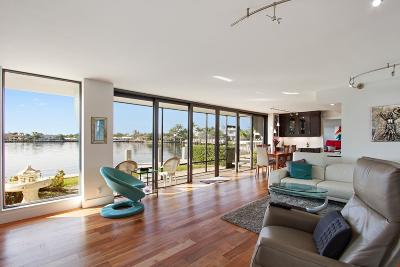 Boca Raton Condo For Sale: 900 NE Spanish River Boulevard #1-G
