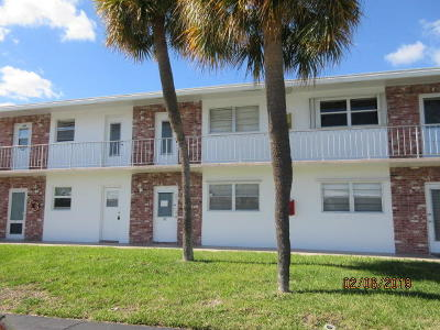 Pompano Beach FL Condo For Sale: $57,500