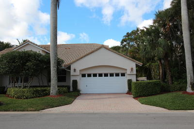 Boca Raton Single Family Home For Sale: 2225 NW 62nd Drive