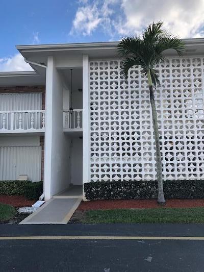 South Palm Beach Condo For Sale: 4501 S Ocean Boulevard #A6
