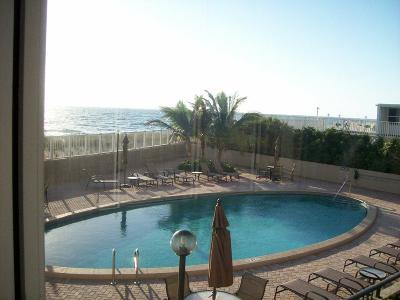 Boca Raton Condo For Sale: 1180 S Ocean Boulevard #8a