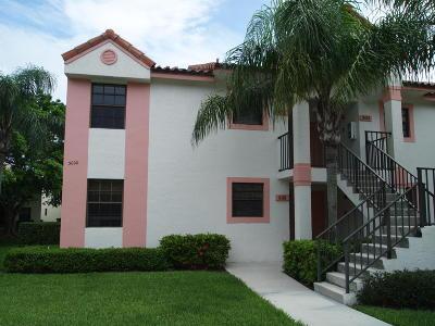 Boca Raton FL Rental For Rent: $1,775