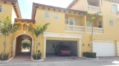 Boca Raton FL Rental For Rent: $2,950