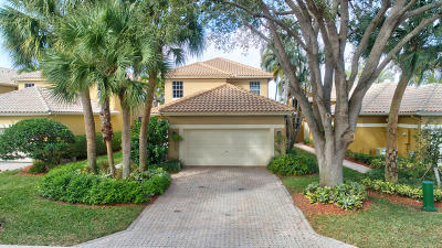 Boca Raton Single Family Home For Sale: 2481 NW 66th Drive