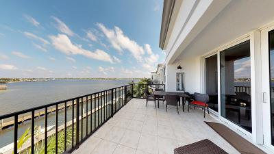 Boynton Beach Condo For Sale: 2700 Federal Highway #503