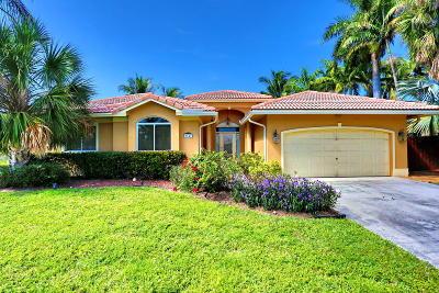 Boca Raton FL Rental For Rent: $2,995