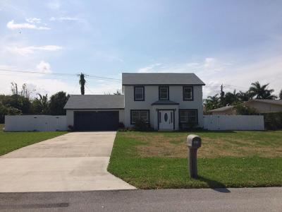 Boca Raton FL Rental For Rent: $2,999
