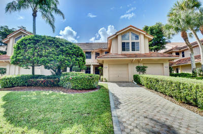 Boca Raton FL Rental For Rent: $6,000