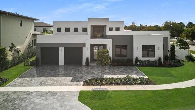 Boca Raton FL Single Family Home For Sale: $2,579,000