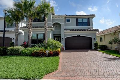 Delray Beach Single Family Home For Sale: 13772 Imperial Topaz Trail