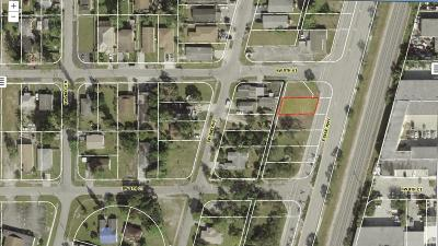 Deerfield Beach Residential Lots & Land For Sale: 817 S Dixie Highway