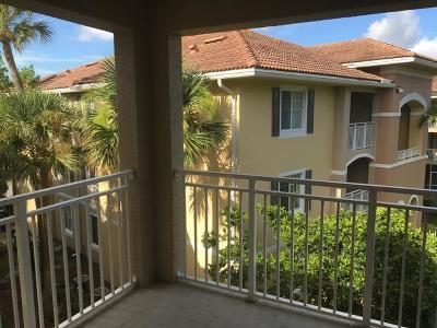 West Palm Beach Condo For Sale: 6511 Emerald Dunes Drive #306
