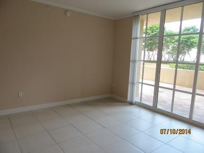 West Palm Beach Rental Leased: 410 Evernia Street #407