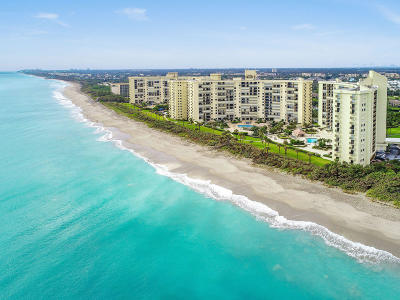 Jupiter Condo For Sale: 300 Ocean Trail Way #204